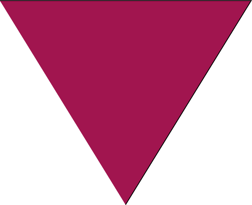 triangle violet 1